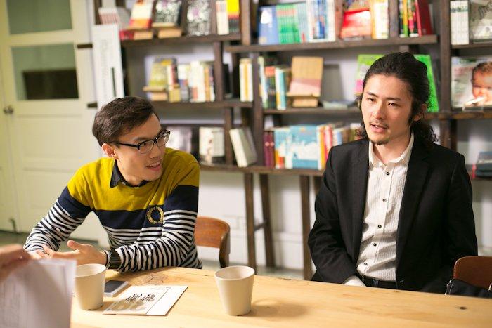 【新一代设计展】独立视觉设计师的九又四分之三月
