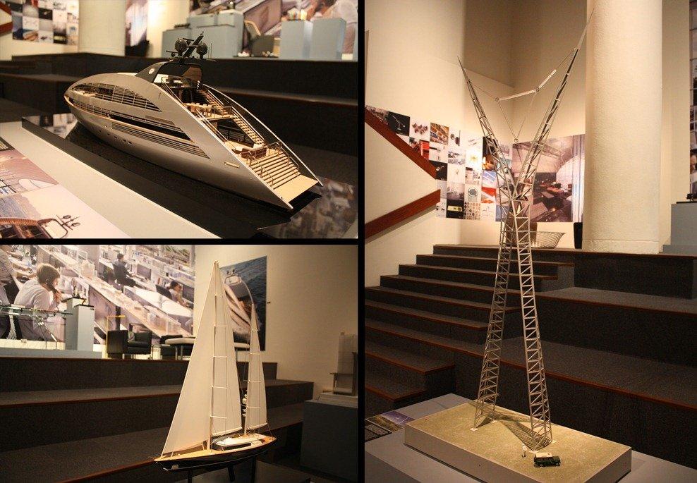 「建築的藝術」——英國建築大師諾曼.福斯特(Norman Foster)首度於台灣的主題特展現場直擊 - MOT TIMES 明日誌