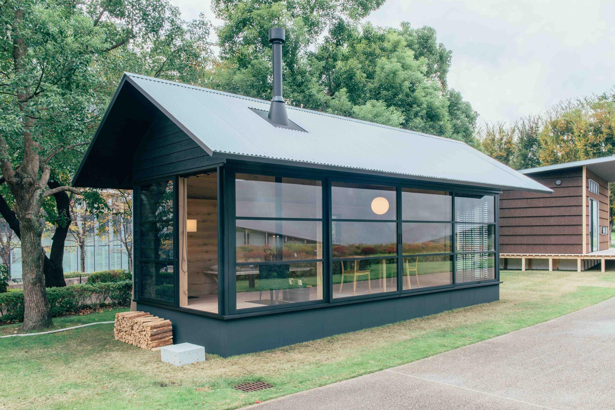 日本人不喜欢买房子而是买地建新屋的习惯