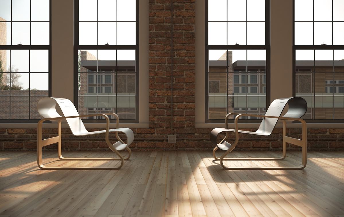 北欧橱窗创办人黄世嘉的北欧设计五四三:「设计是一场