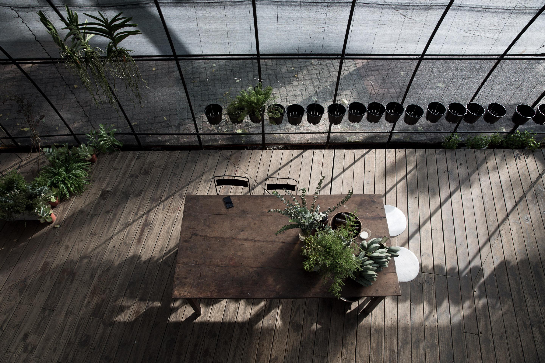 【第二屆ADA新銳建築獎】設計是從「感覺自然」開始——曾志偉專訪