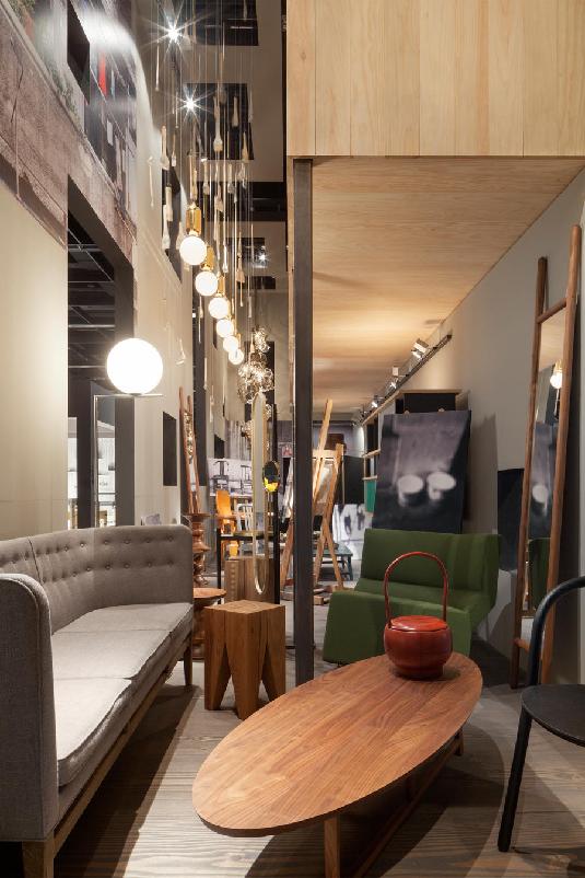 何谓「家」设计?上海建筑团队「如恩设计」(N