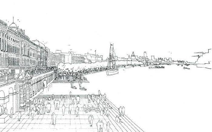 academy of arts)               关键字 建筑 建筑师 英国 next 伦敦