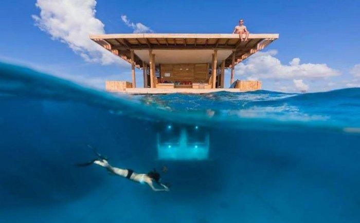 拥有洁白贝壳沙滩,人口仅 30 万的奔巴岛,是一个奇妙的岛屿,岛上