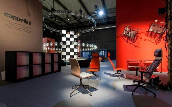 【2014米兰家具展】设计师的新品发表会,返璞归真的2014年